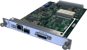WCC-Serial MetroConnect Ethernet over Serial Module