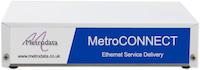 Front: FCM9003 Ethernet Access Device