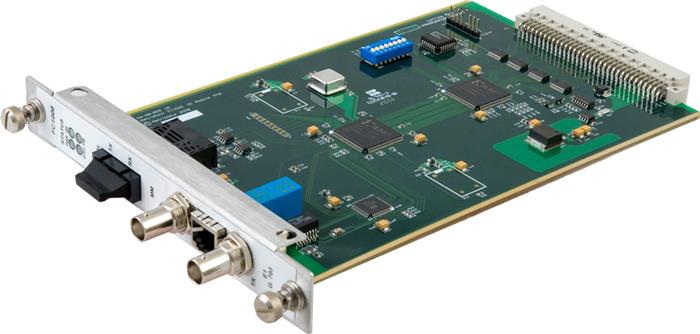 MetroRack FC1000 module