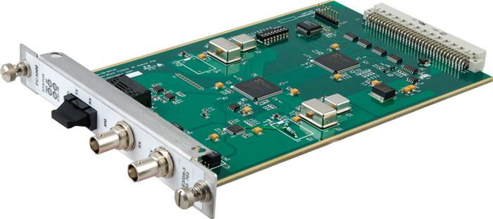 MetroRack FC3000 module