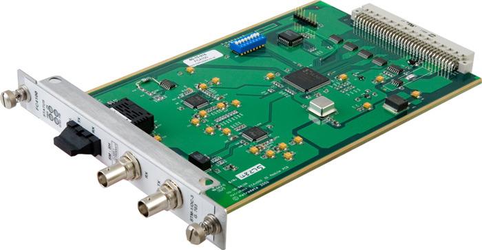 MetroRack FC4100 module