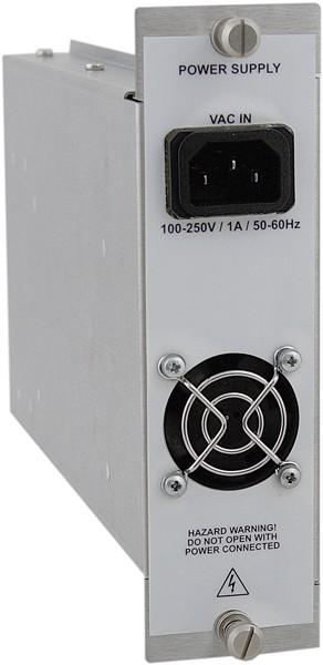 MetroRack AC Power Supply module