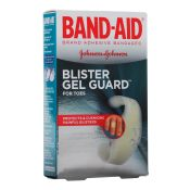 Johnson & Johnson Advanced Healing Blister Care Bandage