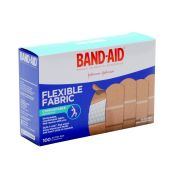 J & J Bandaid Brand Flexible Adhesive Bandages 1'' X 3'' 100/box