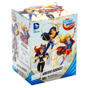 Super Hero Girls Bandages3/4x3 (100/Bx)