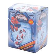 Bandaid Spiderman 3/4 X 3 100/box Latex Free