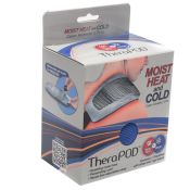TheraPod Moist Heat & Cold Pack With Strap