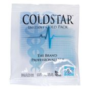 Disposable Instant Cold Pack Junior Size  6 X 4 1/2 48/case