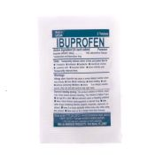 Ibuprofen Tablet Packet