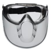 Capstone Goggle and Safety Shield Clear Lens