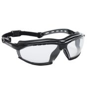 Isotope Goggle H2Max Coating Clear
