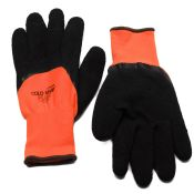 Work Gloves Cold Snap Plus Pair
