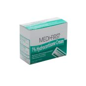 Hydrocortisone Cream Anti-itch 25 Pkts/box