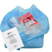 Biohazard PPE Kit Disposable