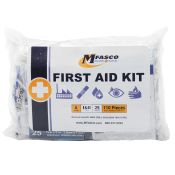 First Aid Kit Refill Pack Class A 25 Person