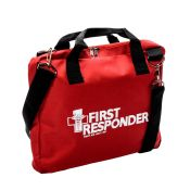 First Responder First Aid Kit Softside Bag First Aid Only #510 Fr