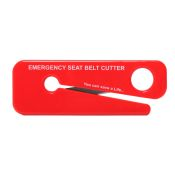 Seat Belt Cutter Economy Each
