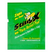 Sting X Insect Sting Relief Pad Each
