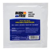 Burnfree Burn Dressing 4x4 Each