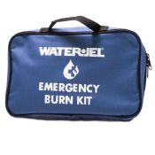 Water jel Emergency Burn Kit Soft pack Small