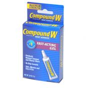 Compound W Gel Wart Removal .25 oz