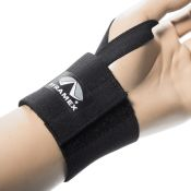 Wrist Wrap with Thumb Loop Ambidextrous