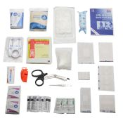 Ready Pack Complete First Aid Supplies