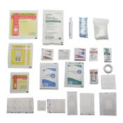Ready Pack Basic First Aid Pack