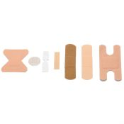 Bandage Assortment Refill Small