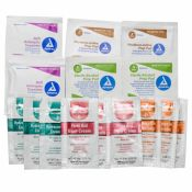 Antiseptic First Aid Refill Pack Small