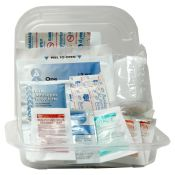 Cuts & Scrapes First Aid Kit Disposable