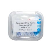 Classroom/teacher First Aid Kit Pack
