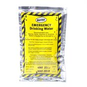Emergency Drinking Water Packet Each