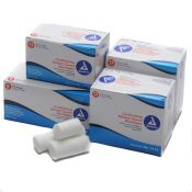 Gauze Roll Bandage Sterile Stretch