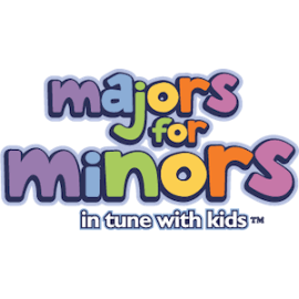 Majors for Minors logo