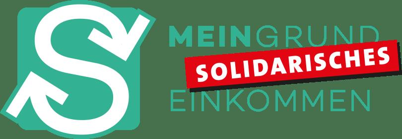 Solidarischesgrundeinkommen logo