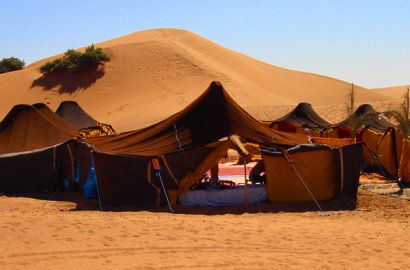 2 Days Tour From Marrakech To Zagora Desert