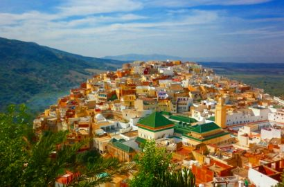 15 Days Trip Around Morocco From Casablanca