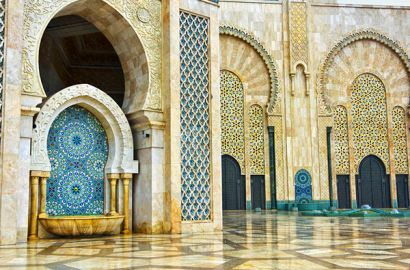 8 Days Tour Imperial Cities Via Middle Atlas From Casablanca