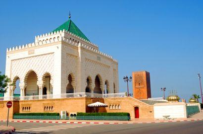 8 Days Tour Morocco Imperial Cities Via Sahara Desert