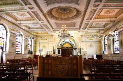 12 days Jewish Heritage Nostalgia from Casablanca