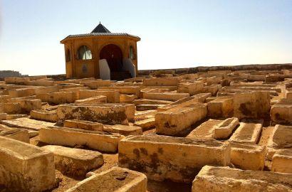 10 days Morocco Jewish Heritage trip via Merzouga