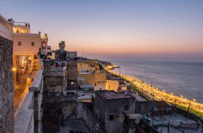7 days tour from Tangier to Marrakech via Merzouga desert