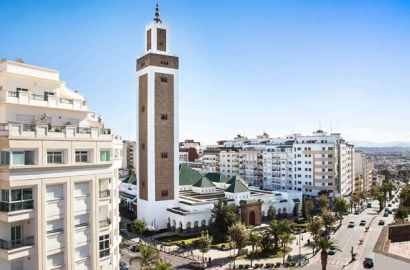 9 Days Desert Tour From Tangier To Marrakech Via Blue City