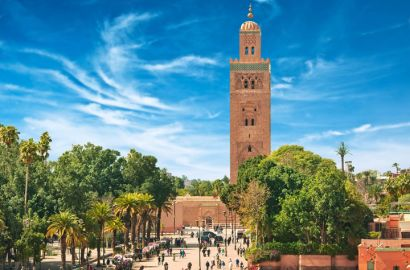 6 days imperial cities from Marrakech to Casablanca