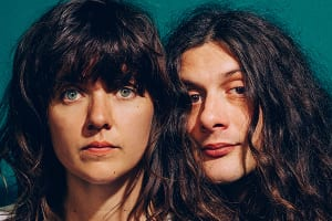 Courtney Barnett & Kurt Vile (and the Sea Lice) Tour