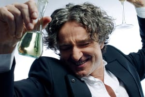 Goran Bregovic & His Wedding and Funeral Band