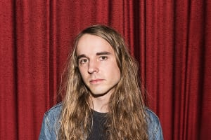 Andy Shauf presents The Party