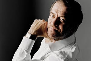 Mariinsky Orchestra Valery Gergiev, Music Director and Conductor