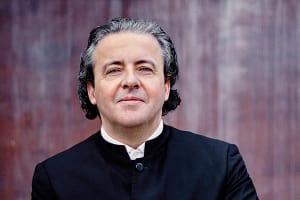 TSO - Schubert Symphony 9